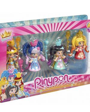 Pinypon Queens
