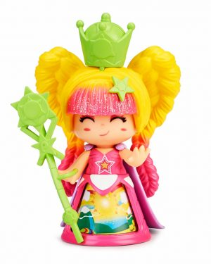 PinyPon Queens (figuras individuales)