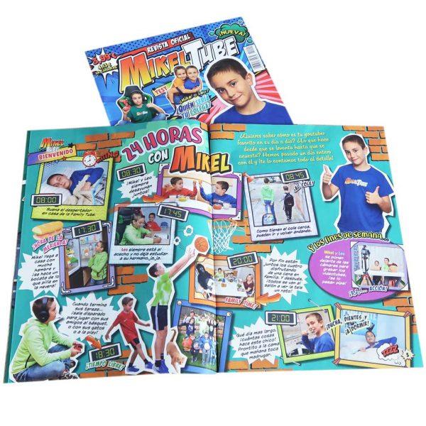 Revista Mikeltube