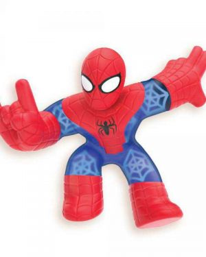 Goo Jit Zu Spiderman Supergoo