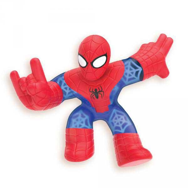 Goo Jit Zu Spiderman Supergoo