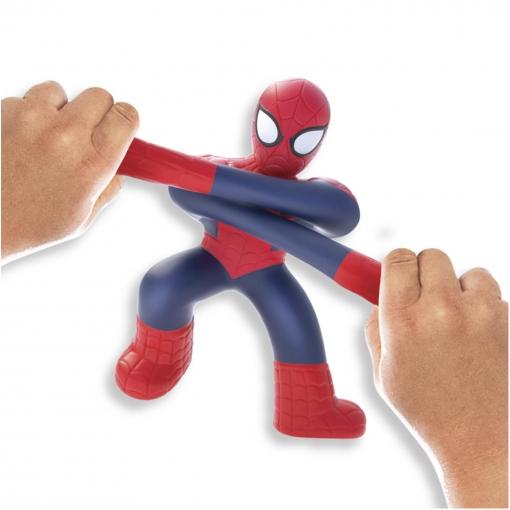 Spiderman Goo Jit Zu Supergoo