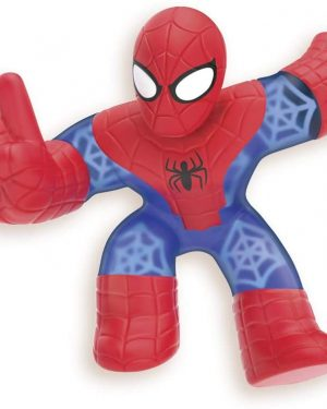 goo Jit Zu Marvel spiderman
