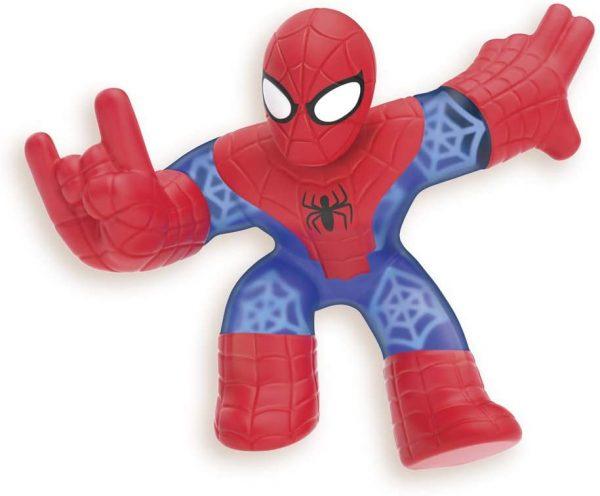 goo Jit Zu Marvel spiderman