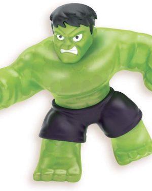 goo Jit Zu Marvel hulk