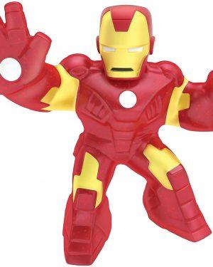 goo Jit Zu Marvel ironman