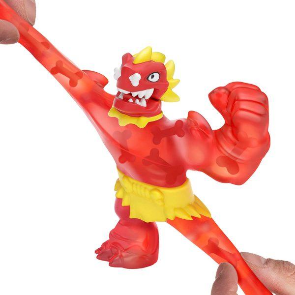 goo Jit Zu Dino Power blazagon