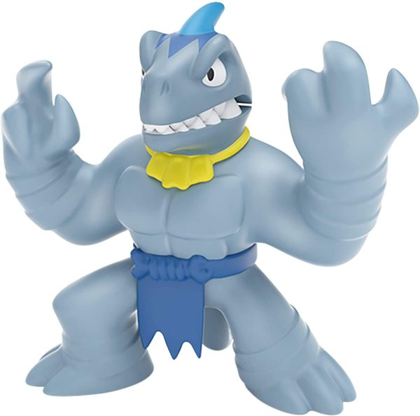 goo Jit Zu Dino Power Verapz