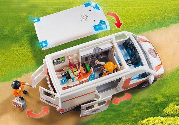 playmobil-ambulancia