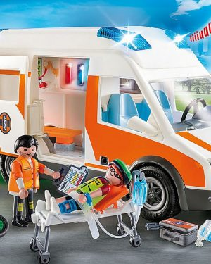 playmobil-ambulancia