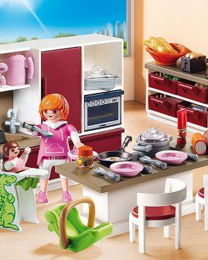 playmobil-cocina