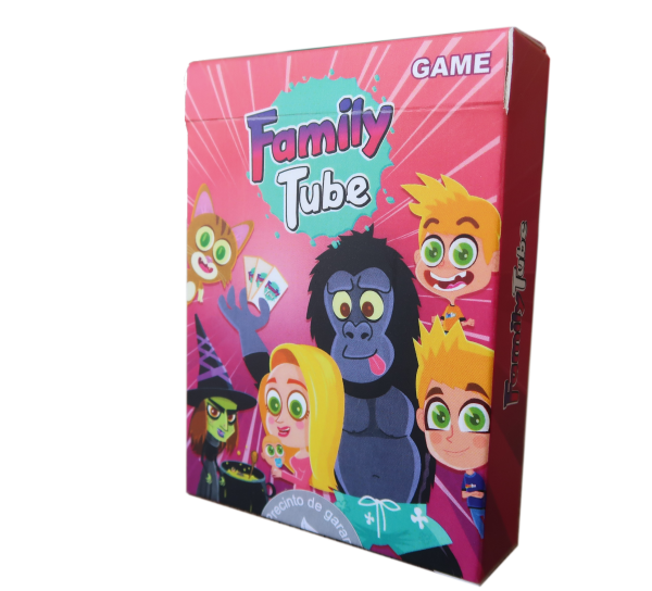 Familytube game