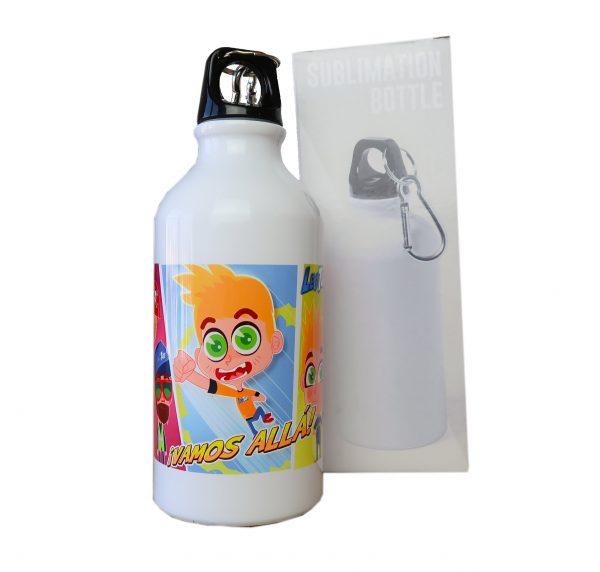 botella Leotube