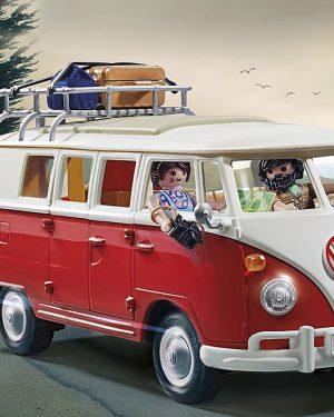 Volkswagen-T1-Camping-Bus